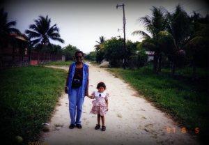 Tela Viaje, Honduras
